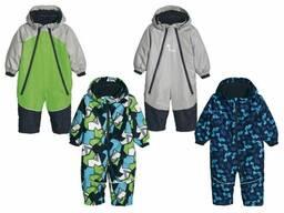 Детские пижамы от Lupilu и Pepper- сток Лидл