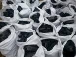 Древесный уголь (твёрдые и смешанные породы) - фото 6