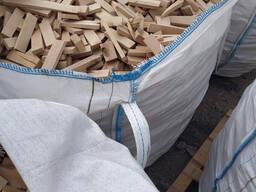 Дрова(обрезки)березовые сухие влажность 8-15% - фото 3