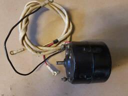 Электродвигатель МЭ228