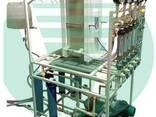 Электромембранное оборудование для щелочного гидролиза. - фото 1
