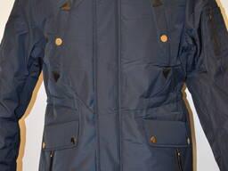 """""""ENOS"""" мужские тёплые зимние куртки"""
