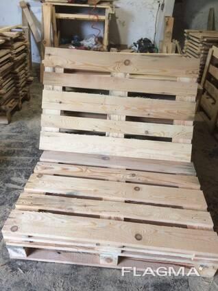 EPAL Pallet Flooring 1200х800