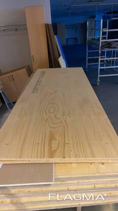 Фанерa, plywood
