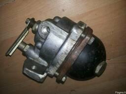 Фильтр масляный грубой очистки ГАЗ-51, ГАЗ-53