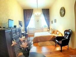 French decor Apartment