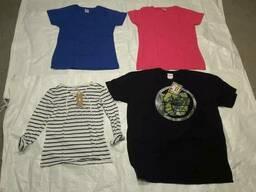 Фирменные футболки