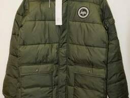 HYPE куртки