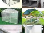Šiltnamių gamyba ir pardavimas - photo 1