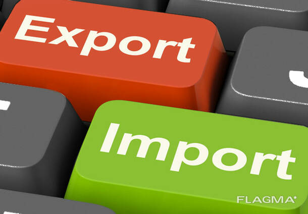 Импорт/Экспорт, Логистика, Фискальны агент, Транспорт . . .