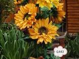 Izolon, skirtas gaminti didelis milžiniškas gėlės, šviestuvai ir kitos gražios dekoracij - photo 13