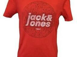 Jack&Jones мужские футболки