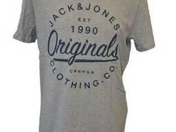 Jack&Jones мужские футболки - photo 8