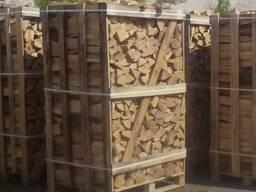 Колотыe дровa