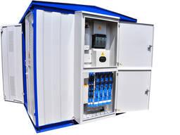 Комплектные трансформаторные подстанции различных типов и к - фото 5