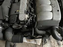 Комплекты автомобильных двигателей