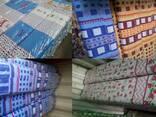 Комплекты постельного белья(ткани) - photo 6