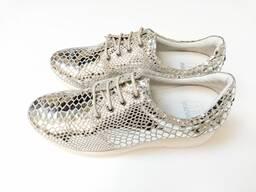 """Кожаная, стильная, качественная женская обувь """"Maruti"""""""