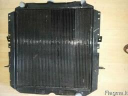 КРАЗ-260 радиатор водяной 260Ш-1301010