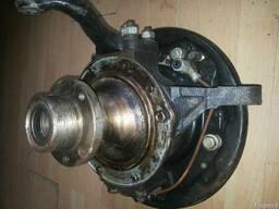 Кулак поворотный правый УАЗ-469 в сборе 69-2304006-Б