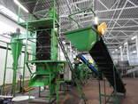 Линия по производству пеллет б/у - photo 1
