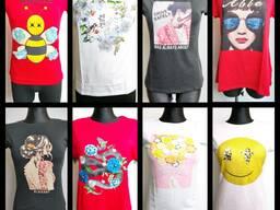Monte Cervino женские футболки, сток