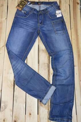 """Мужские джинсы """"CARS"""" - только 10.20 €/кг."""
