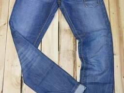 """Мужские джинсы """"CARS"""" - только 10. 20 €/кг."""