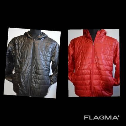 Мужские куртки Soulstar, сток
