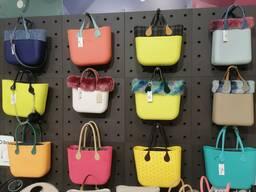 O bag-Итальянские брендовые сумки микс оптом