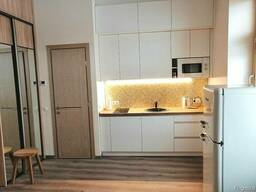 Однокомнатная квартира в центре Каунаса