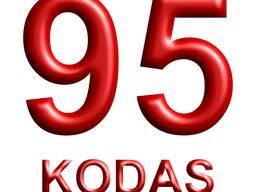 Оформление 95 кода
