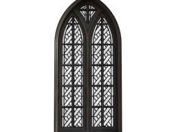 Окна и двери нестандартные
