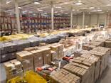 Оптовая продажа одежды, обуви Outlet и Stock. Склад в Польше - photo 2