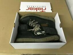 Оптовая торговля stock обувью из Германии - фото 4