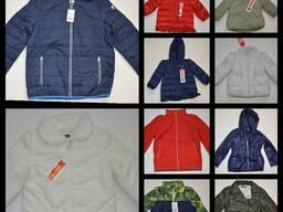 """""""Original Marines"""" модные детские курточки, ветровки"""
