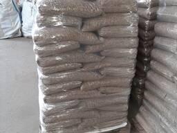 Пакупка-продажа древесным грануль
