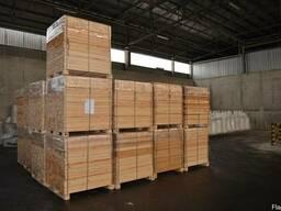 Паллетная заготовка на экспорт