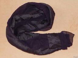 Платки и шарфы шелковые - фото 2