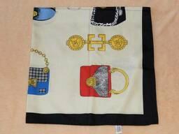 Платки / шарфы - фото 8