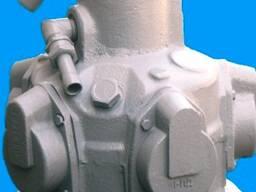 Пневмодвигатели П8-12, П12-12, П13-16, П16-25, ДАР-14, ДАР-3 - фото 3