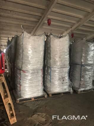 Покупаем березовый древесный уголь в бигбегах
