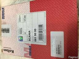 Поршень mahle 0615000 для scania двигателя DS1449