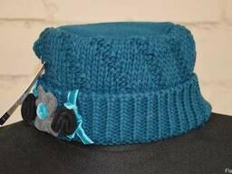 Primigi знмние детские шапки - фото 3