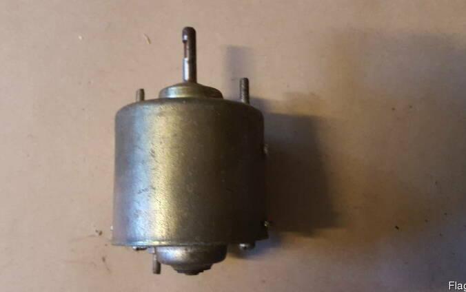 Привод вентилятора отопителя 62.3730