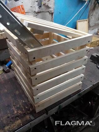 Продам ящик деревянный