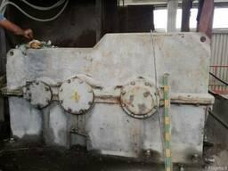 Продаём редуктор ЦКЦ2-800-522 - фото 1