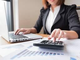 Профессиональный бухгалтерский учет в Литве