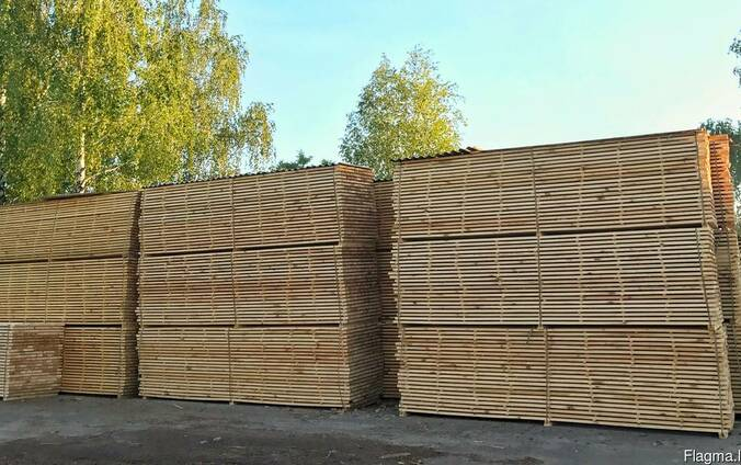 Investment search for pallet factory