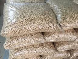 Производство топливные пеллеты Wood pellets